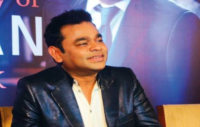 AR Rahman says people ask him if Islam would make them successful too