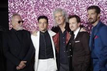 'Bohemian Rhapsody' rocks US box office
