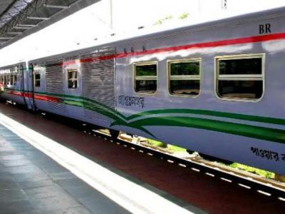 Dhaka-Tangail commuter train service starts Thursday
