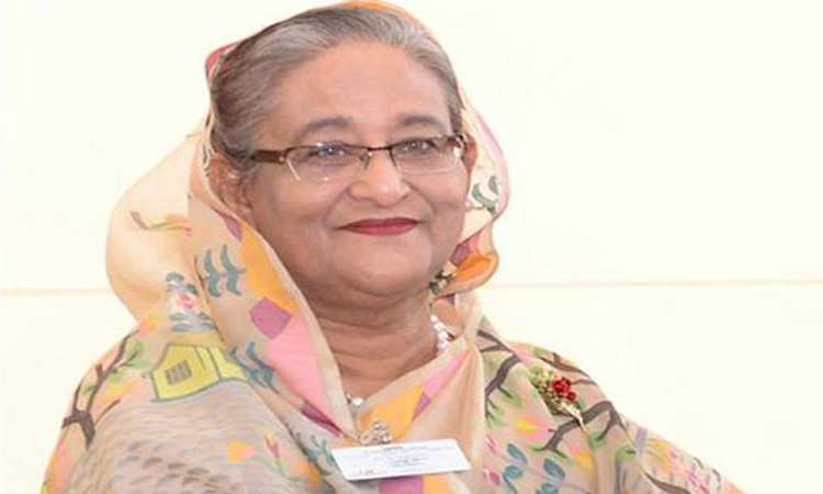 PM urges BGB to free Bangladesh from drug, militancy