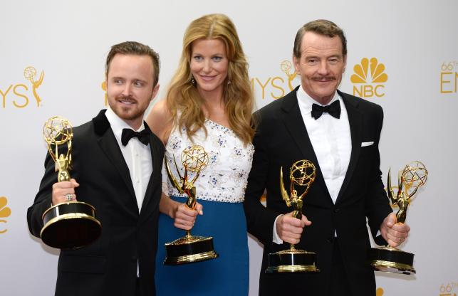 TV hit 'Breaking Bad' to return in movie format