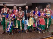 Disabled BD young artistes earn huge acclamation in Delhi