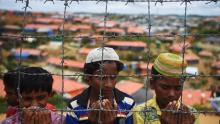 Bangladesh silent on Canada offer to take Rohingya refugees