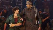 Thugs of Hindostan box office day 1: Aamir Khan, Amitabh Bachchan film earns Rs 50 cr,