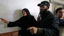 Israelis 'kill Hamas commander among 6' in Gaza