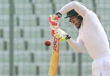 Bangladesh declare first innings at 522 for 7 on day 2 in 2nd Test