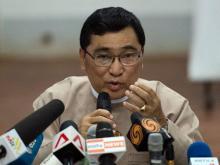 'Bangladesh to blame if Rohingya repatriation delayed'