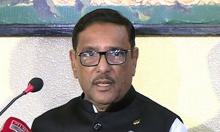 Demand for polls deferment is illogical: Quader