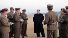 US says 'confident' NKorea's Kim will fulfill commitments