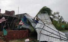 11 killed as 'Gaja' makes landfall in Tamil Nadu