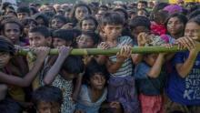 669 children killed, 39 maimed in Myanmar in 14 months: UN