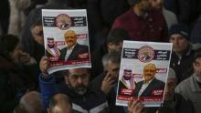 US intel says Saudi prince ordered Khashoggi's killing: Official