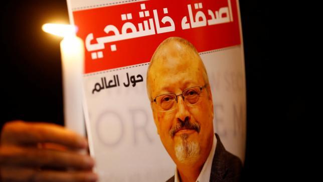 CIA assessment of Khashoggi murder premature but possible: Trump