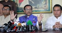 Tarique's interviewing violates court verdict: Quader