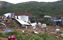 Vietnam landslides kill 13