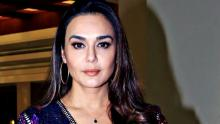 Preity Zinta: India outrage over Bollywood actress's #MeToo comment