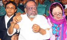 BNP leader Barrister Rafikul gets 3-year jail over wealth statement