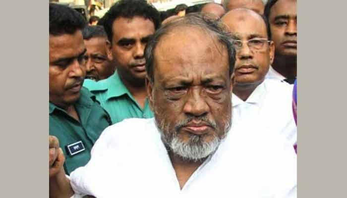 BNP leader Rafiqul arrested