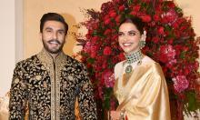 Deepika Padukone, Ranveer Singh Bengaluru wedding reception highlights