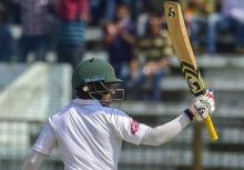 WI reaches 54 for 3 at lunch on day 2 in 1st Test