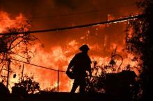 Climate change could cost US 'hundreds of billions' a year: study