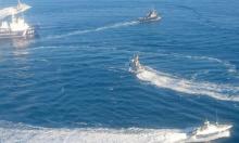 Russia seizes three Ukrainian naval ships off Crimea