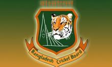 BCB announces squad for second Test against WI