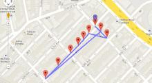 Google challenged over location tracking