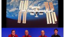 NASA's InSight lands on Mars