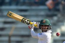 Mominul makes impressive gains in ICC Test ranking