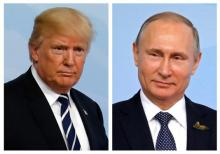 Trump threatens to cancel meeting with Putin over Ukraine
