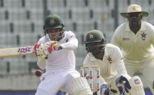 Mushfiqur joins 4,000 runs club