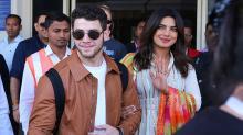 Priyanka, Jonas set for India's 'wedding of the year'