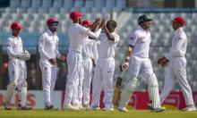 Bangladesh reaches 87 for 2 till lunch on day 1 in Dhaka Test