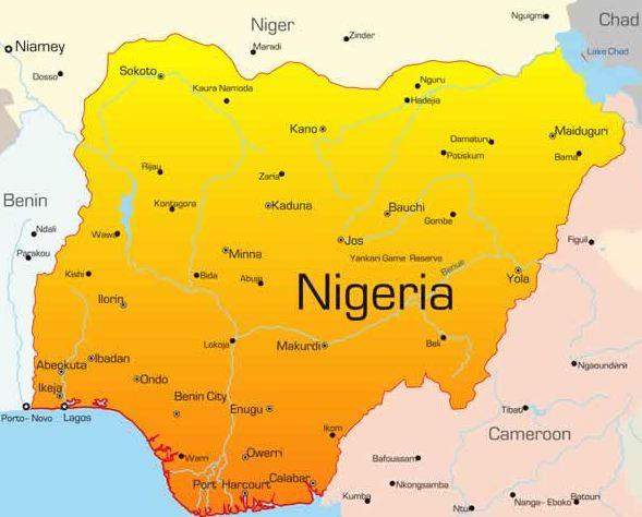 Nigerian police kill over 100 'bandits' in crackdown