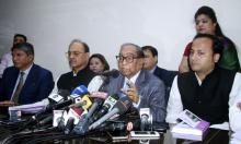 BNP's demand for reshuffling administration illogical: HT Imam