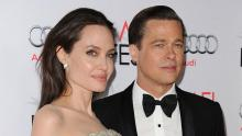 Jolie, Pitt strike deal on child custody