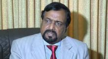 Nomination of Ruhul Amin Howlader rejected