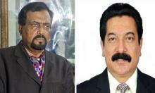 Jatiya Party replaces Howlader with Ranga