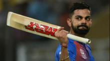 Kohli eyes glory in Australia