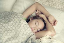 8-hour sleep may boost academic performance