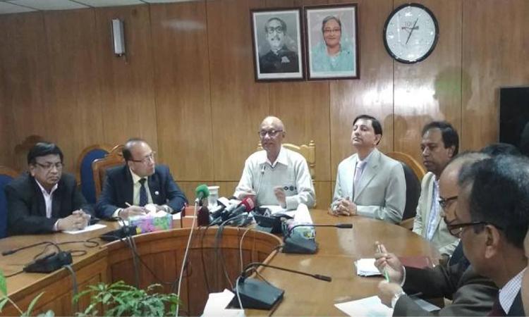 Viqarunnisa principal among 3 teachers suspended