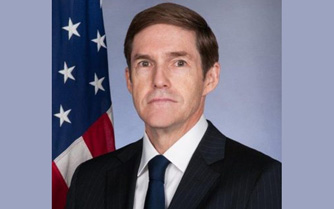 It's Myanmar responsibility to provide citizenship to Rohingya: US envoy