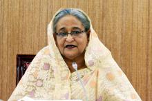 PM asks civil servants to keep country free from social menaces