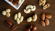 Experts reveal health benefits of eating nuts