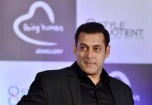 Salman Khan tops Forbes India 2018 Celebrity 100 list