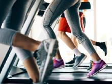 Just 1 hour on treadmill can boost metabolism for 2 days