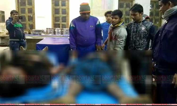 Two drug traders killed in Chuadanga 'gunfight'