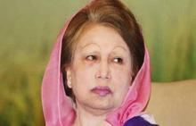 EC rejects Khaleda's appeals