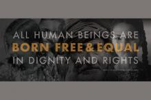 Human Rights Day today
